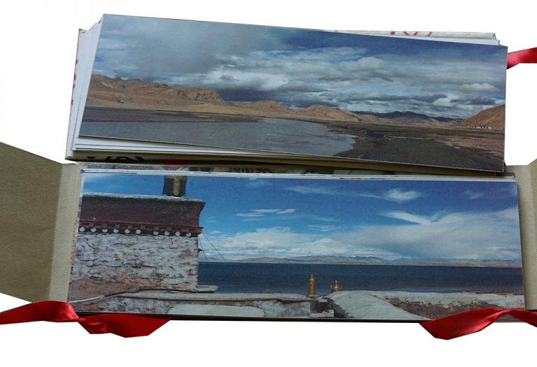 Buch Tibet 1